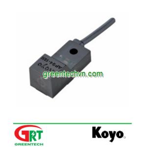 APS-M Series l Resin Square Type | Loại hình vuông nhựa | Koyo