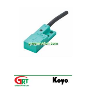 APS-U Series l Resin Square Type | Loại hình vuông nhựa | Koyo
