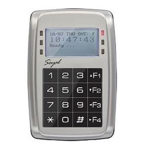 AR-327H (Taiwan) hệ thống kiểm soát cửa, chấm công thẻ cảm ứng