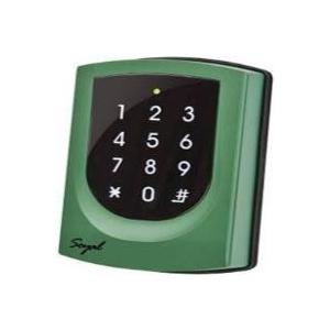 AR-725E - Hệ thống kiểm soát cửa, chấm công thẻ cảm ứng