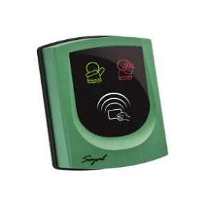 AR-725U, RFID, đầu đọc phụ thẻ cảm ứng
