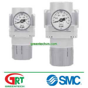 AR40-04-A   SMC AR40-04-A   Bộ chỉnh áp AR40-04-A   SMC Regulator AR40-04-A   SMC Vietnam  
