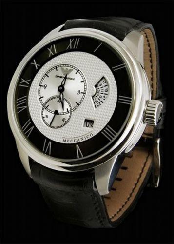 Đồng hồ nam tự động Emporio Armani AR4608