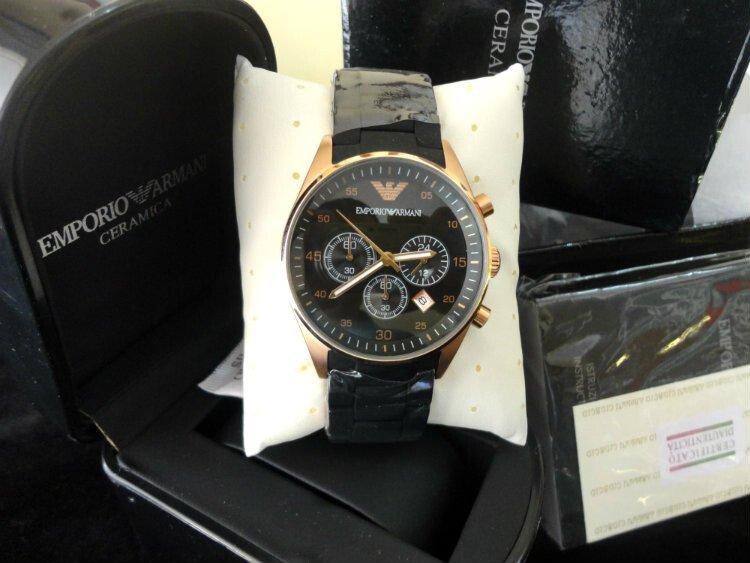 Đồng hồ nam Emporio Armani AR5905