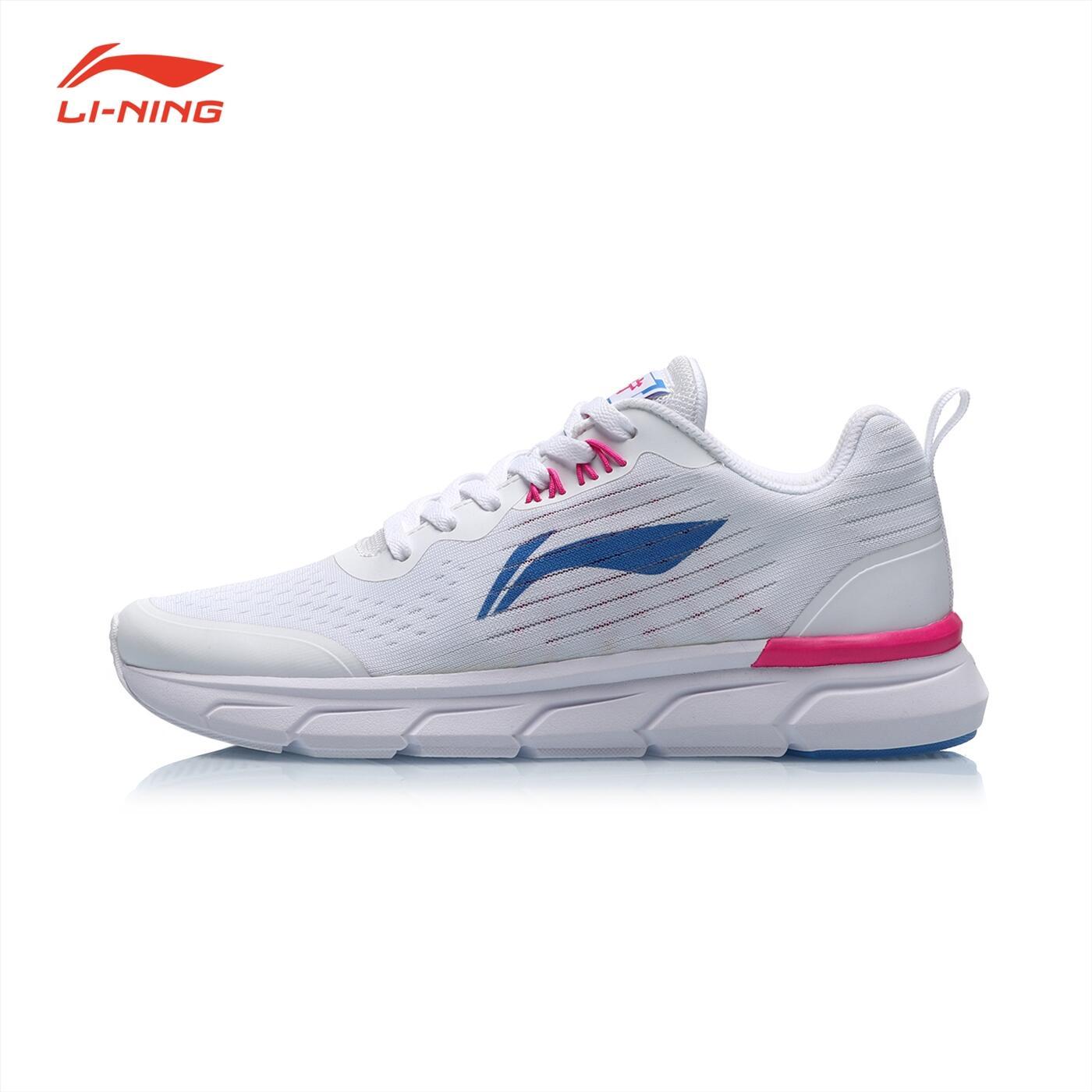 Giày thể thao nữ chạy bộ Lining ARHP158-1