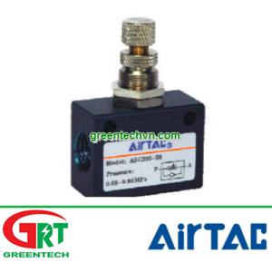 ASC200-08 | Airtac ASC200-08 | Van điện từ ASC200-08 | Solenoid Valve ASC200-08 | Airtac Vietnam