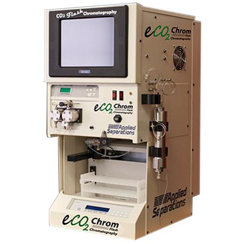 Sắc ký nhanh CO2 (CO2 Flash Chromatography)