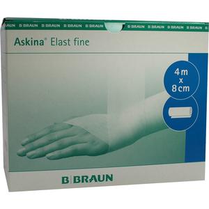 Băng vải cuộn mềm BBraun Askina Elast Fine