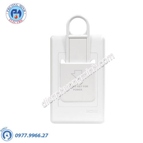 Bộ thẻ khóa từ 15A - Model ASKT&BKT