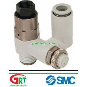 ASP530F-0310S | Van tiết lưu SMC ASP530F-0310S | SMC Vietnam