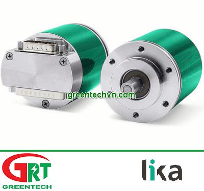 ASR58 | Lika | Bộ mã hóa vòng xoay | Multi-turn rotary encoder / absolute /hollow-shaft