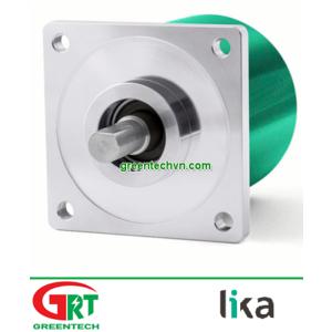 AST6 | Lika | Bộ mã hóa vòng xoay | Multi-turn rotary encoder / absolute /hollow-shaft