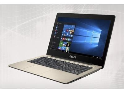 Asus A556UF i5-6200U/4GB/500GB/VGA 2GB .Màu vàng nhạt