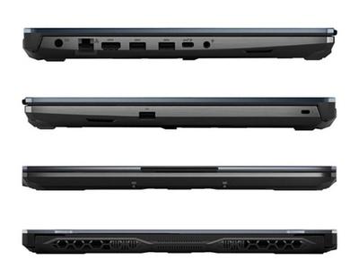 Asus Tuf Gaming F15 FX506LH-HN002T  Core i5-10300H  8GB  SSD 512GB  GTX 1650  15.6 inch FHD  Mới