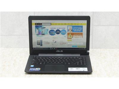 Asus F454 Core i3-4005U | Ram 4GB | HDD 500GB | 14 inch