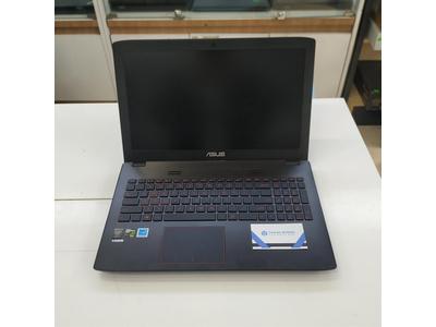 Asus GL552 (Core i5-6300HQ | Ram 8GB | SSD 128GB + HDD 1TB | 15.6 inch FHD | Nvidia GTX 960M)