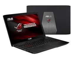 Asus GL552JX (Core i5-4200H   Ram 4GB   HDD 1TB   15.6 inch HD   Nvidia Geforce GTX950M)