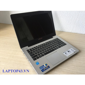 ASUS K43E Core i3-2330M~2.2GHz Ram 2GB HDD 500GB 14