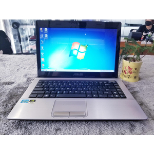 ASUS K43SD || I5-2450M~2.5GHz || RAM 4G/ HDD 500G || 14