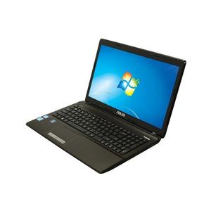 ASUS K53E || i5 2430 || RAM 2G/ HDD 80G || LCD 15.6