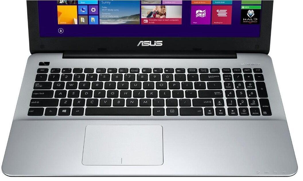 bàn phím laptop asus k555l