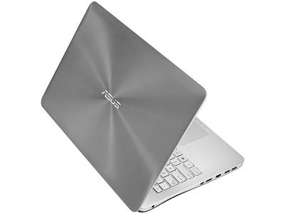 Laptop Asus N551JQ i7 4710HQ /DDR3L 8G /HDD 1TB/VGA 2GB / 15.6 Full HD IPS