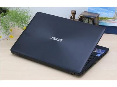 Asus P450LDV (Core i3-4010U | Ram 4GB | HDD 500GB | 14 inch HD | Nvidia GT 840M)