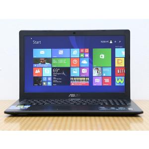 ASUS P550L || I3-4200U || RAM 4G/ HDD 500G || LCD 15.6 LED
