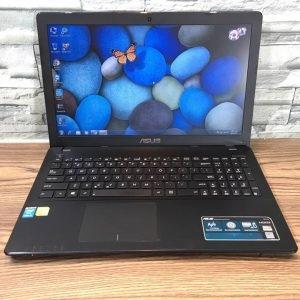 ASUS TP550L || i3-4210U~2.1GHz || Ram 4G/HDD 500G || 15.6