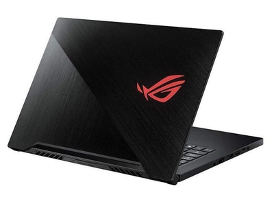 ASUS ROG ZEPHYRUS G15 GA502IU |NVIDIA GTX 1660ti 6GB | Ryzen 7-4800H | 16GB | 15.6″|New (99.9% Box)