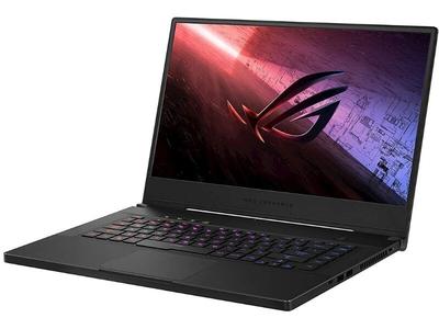 Asus ROG Zephyrus S15 GX502L   Core i7-10875H   32GB   SSD 1TB   NVIDIA RTX 2080s   15.6 300Hz New