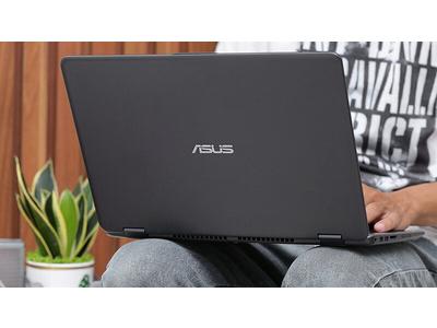 ASUS TP510UF-SB51T FLIP | i5-8250U | 8G | 2TB | VAG MX130 - 4G | 15.6