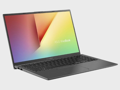 Asus Vivobook 15 F512JA-AS34 | Core i3-1005G1 |8GB |SSD 128GB | Intel Graphics| 15.6 inch FHD | New