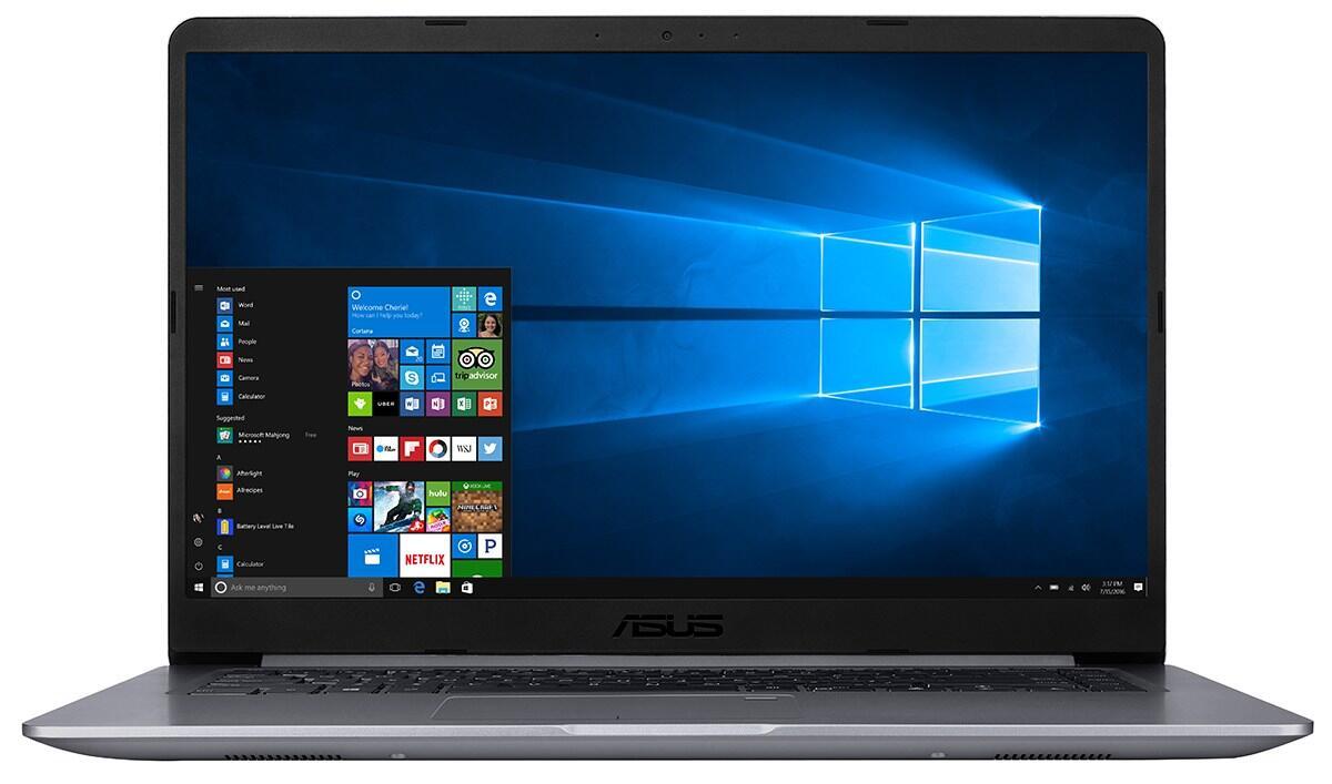 ASUS X510UQR CORE I7-8550U VGA 940MX/mỏng nhẹ siêu đẹp