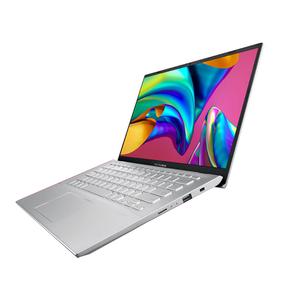 "Asus Vivobook A412DA - EK346T || R3 - 3200U || RAM 8G / SSD 512GB || 14"" FHD || WIN 10"