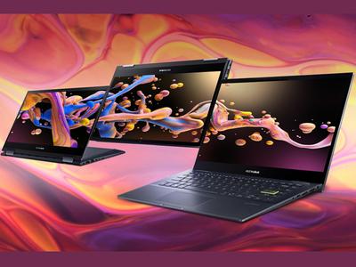 Asus Vivobook Flip TM420IA-EC031T 2in1 | Ryzen R5-4500U | 8GB | 512GB | AMD Radeon | 14.0 FHD Touch