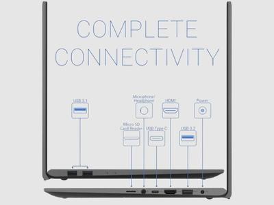 ASUS Vivobook R (R564JA-UB31)|core i3-1005G1 | 4GB | SSD 128GB | Intel Graphics| 15.6 inch FHD | Mới