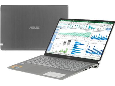 Asus Vivobook S530UA-BQ278T Core i5 8250U Ram 4GB HDD 1TB 15,6 Inch HD NewSeal Bảo hành 24 tháng.