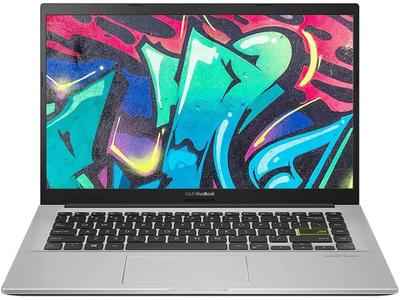 Asus VivoBook X413JA | Intel Core i3-1005G1 | 4GB RAM | 128GB SSD | 14inchFHD | Intel UHD G1