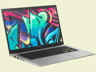 Asus VivoBook X413JA | Intel Core i3-1005G1 | 4GB RAM | 256GB SSD | 14inchFHD | Intel UHD G1