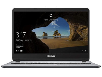 Asus Vivobook X507 | Intel Pentium N5000 | 4GB | HDD 1TB | 15.6 inch HD | Like new