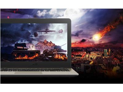 ASUS X442UA Core i3-7100U   Ram 4GB   SSD 128GB   14 Inch HD   NVIDIa 930MX