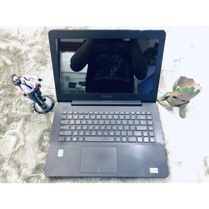 ASUS X454L || i3-5010U~2.10GHz || Ram 2G/HDD 500G || LCD 14