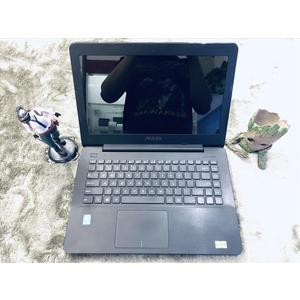 ASUS X454L    i3-5010U~2.10GHz    Ram 4G/HDD 500G    14