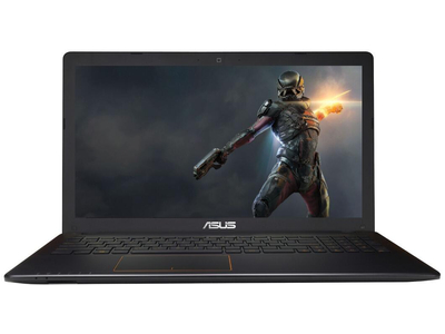 ASUS X550VX Core i5-6300HQ | Ram 8GB | SSD 256G | 15.6 Inch HD NVIDIA GeForce GTX 950M