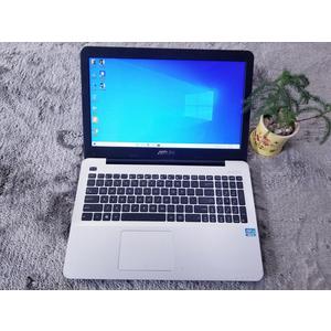 ASUS X555U || i5-6200U 2.3GHz || RAM 4G/ HDD 500G || 15.6