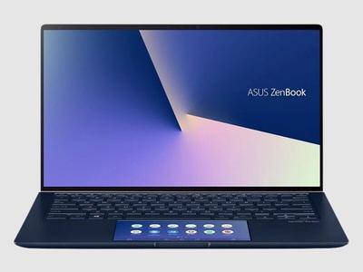 Asus Zenbook 14 UX434FAC-A6064T | Core i5-10210U | 8GB | SSD 512GB | 14 inch FHD | Mới