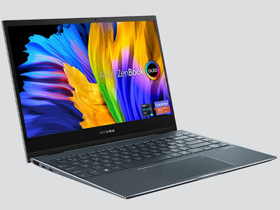 Asus Zenbook Flip UX363 2in1 | Core I7-1165G7 | RAM 16GB | SSD 1TB | 13.3 Oled New seal