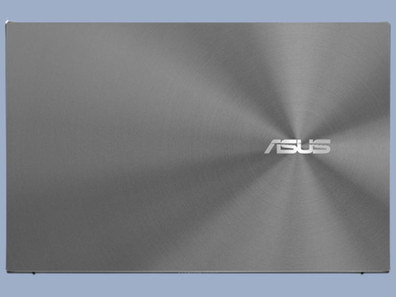 Asus zenbook Q408UG