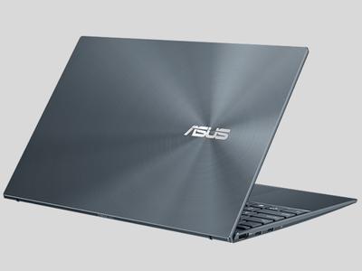 Asus Zenbook 14 UX425EA|Core i5-1135G7 |RAM 8GB |SSD 512GB | 14.0 FHD | Intel IrisXe Graphics| New